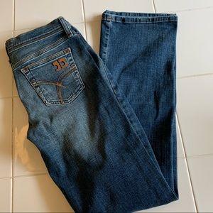 Joe's Bootcut Jeans Sz 28